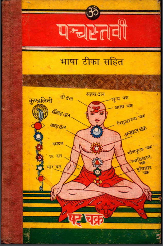 पंचस्तवी : प्रेमनाथ शास्त्री द्वारा हिंदी पीडीएफ पुस्तक | Panchstavi : by Prem Nath Shastri Hindi PDF Book